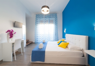 Bed And Breakfast Affittacamere Tramonti